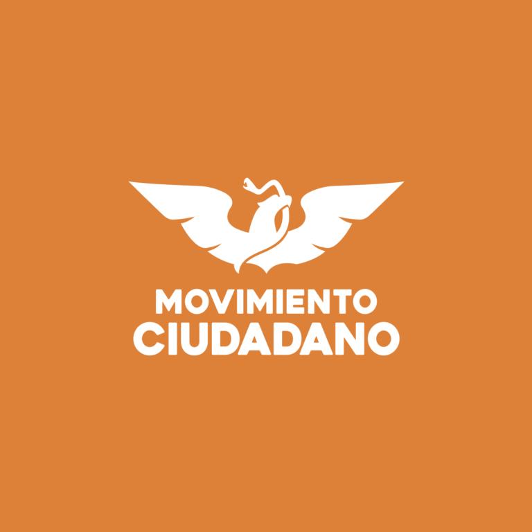 Marca Movimiento Ciudadano